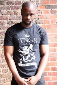 Image of TNGR™ Big Logo Men's Tee