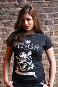 Image of TNGR™ Big Logo Women's Tee