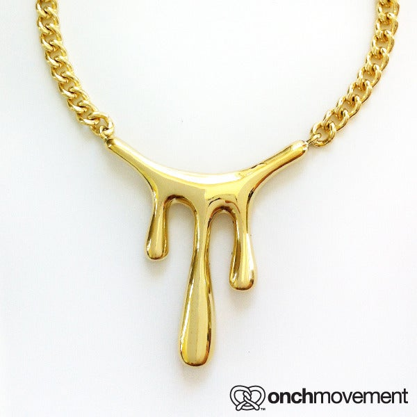 Image of The Drip (Gold)