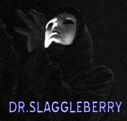 Image of DR.SLAGGLEBERRY E.P
