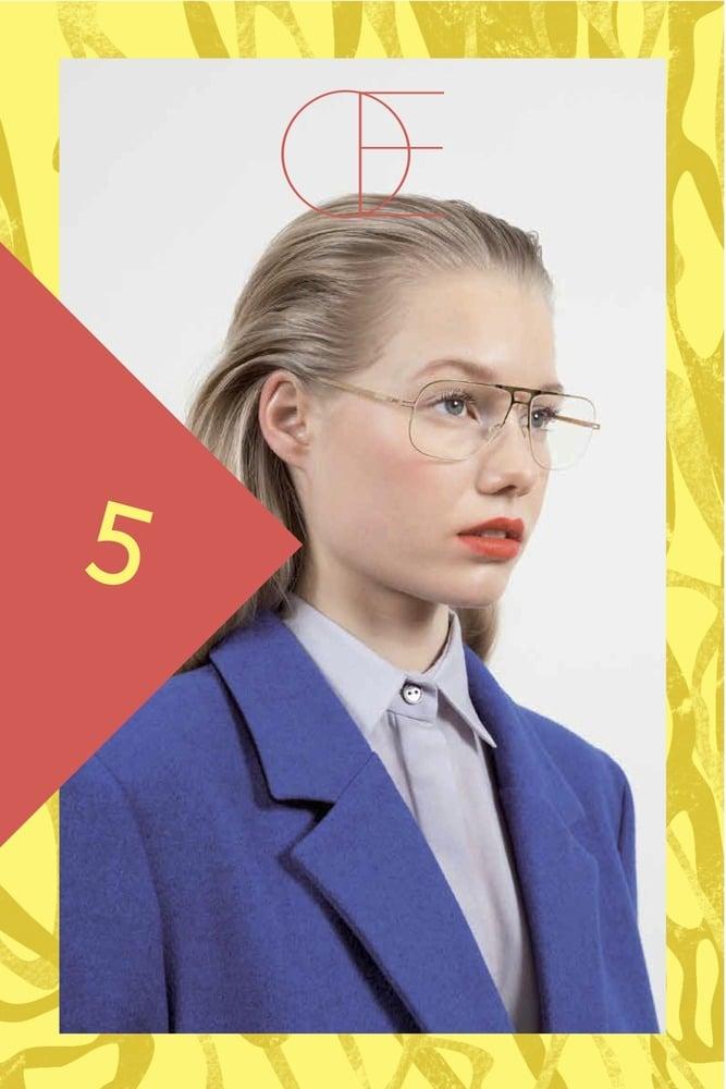ΠMagazine #5