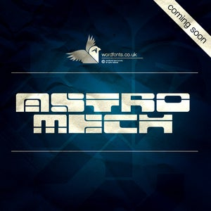 Image of Astro Mech