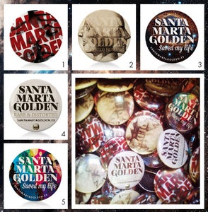 Image of SMG BADGES