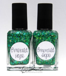 Image of Emerald Hope (May)