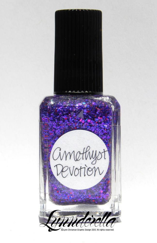 Image of Amethyst Devotion (February)