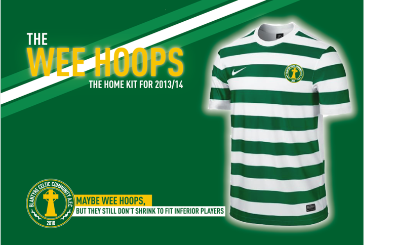 Image of First Team Home Kit 2014/15