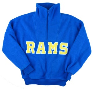 Image of LA Rams Chalkline Sweater