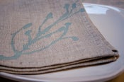 Image of Twig Tableware - Napkins
