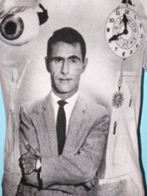 Image of Twilight Zone T-Shirt