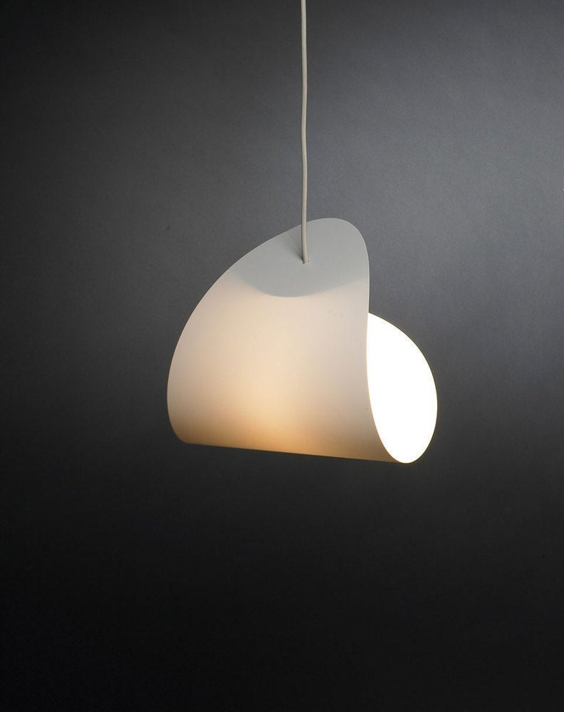 Image of Sixlite Pendant shade (White)