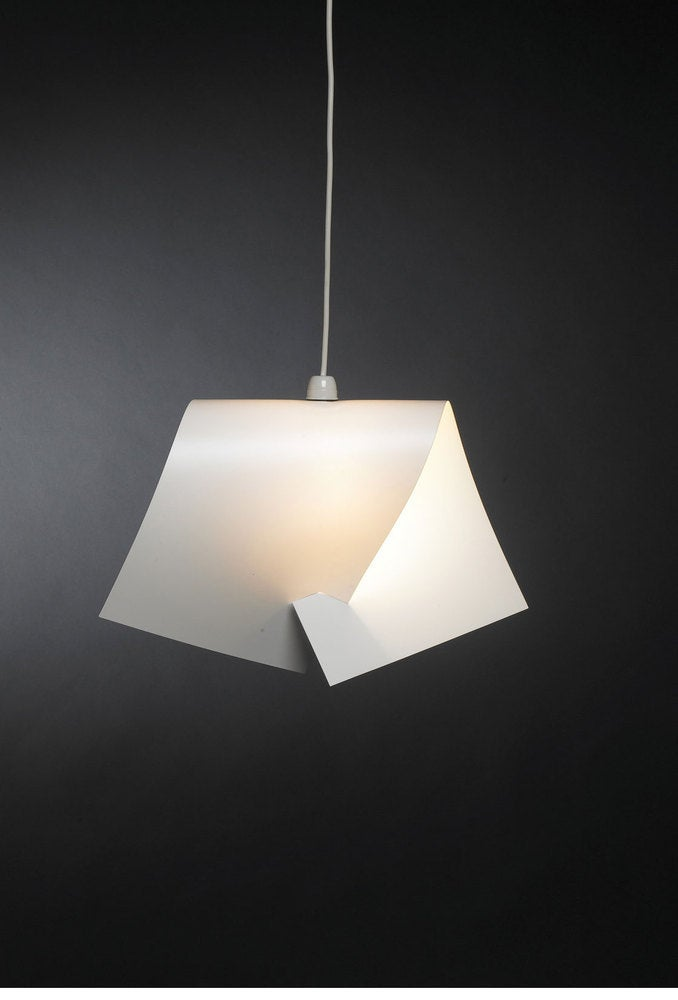 Image of Incastro Pendant shade (White)