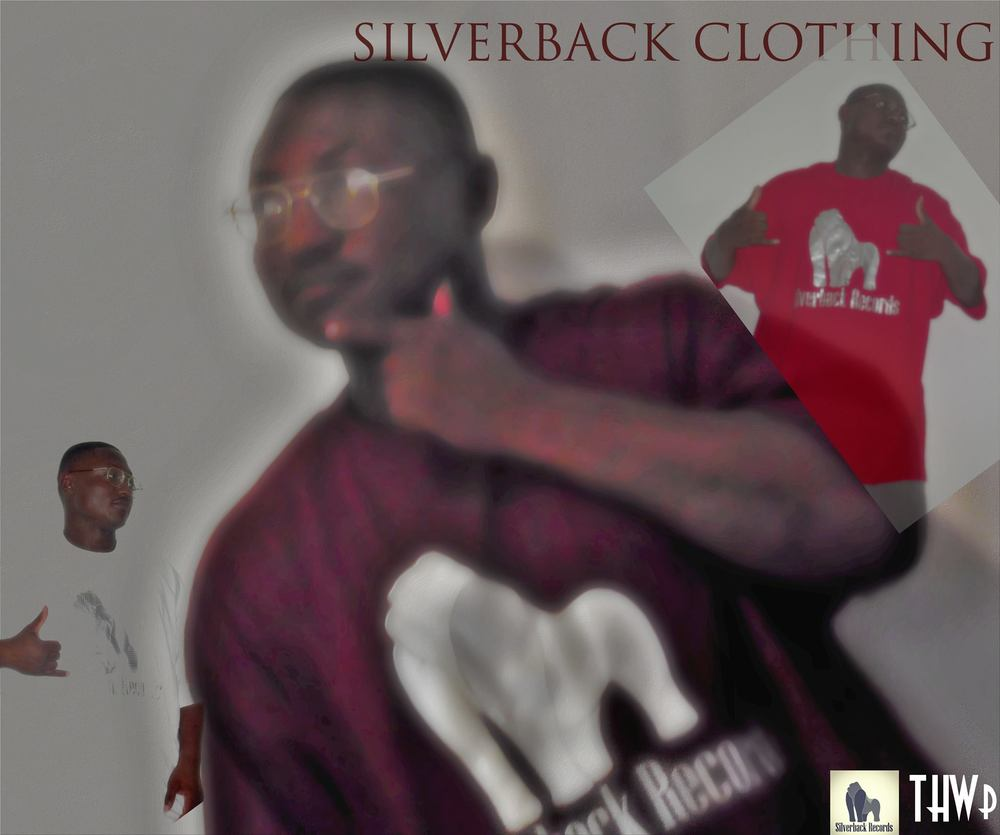 Image of SilverBackRecords T-Shirts