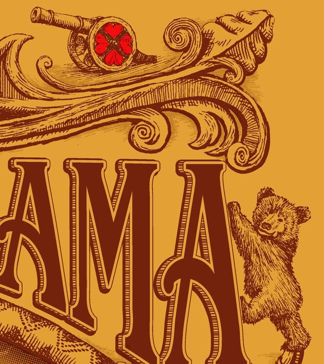Image of Americanarama 2013-TN-VARIANT