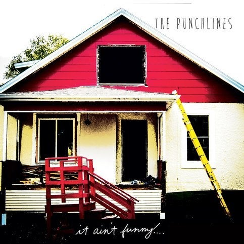 Image of The Punchlines 7""