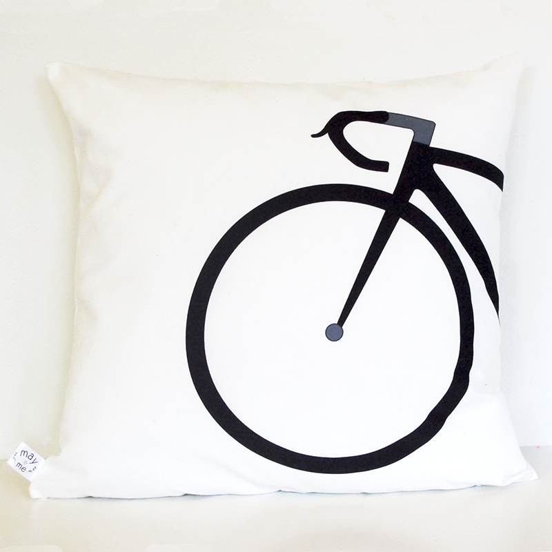 Image of Ride On Pillow