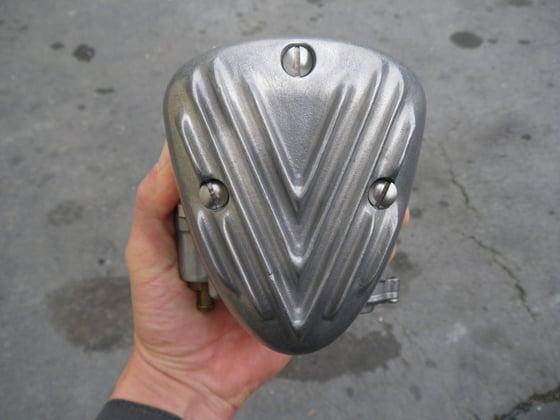 Image of Bird Blocker for S&S Super E & G