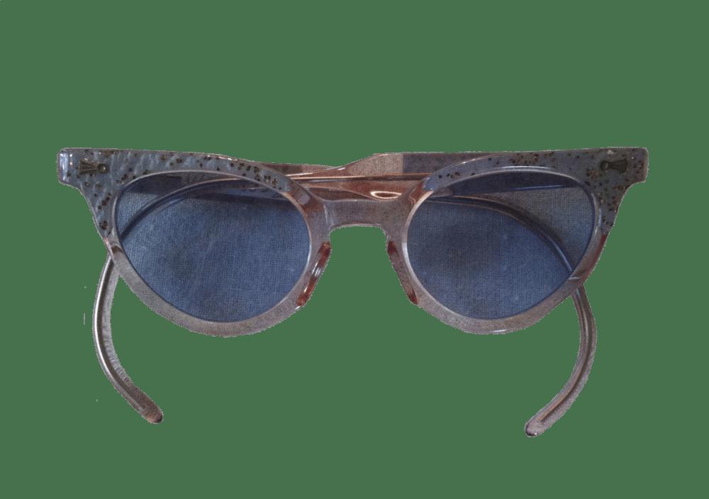 Dead Stock Cat Eye Glasses