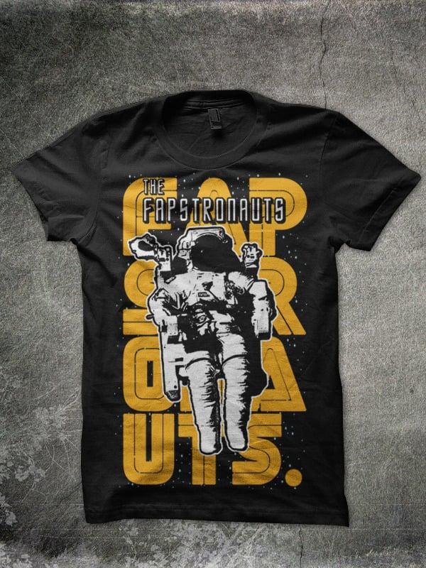 Image of Fapstronauts