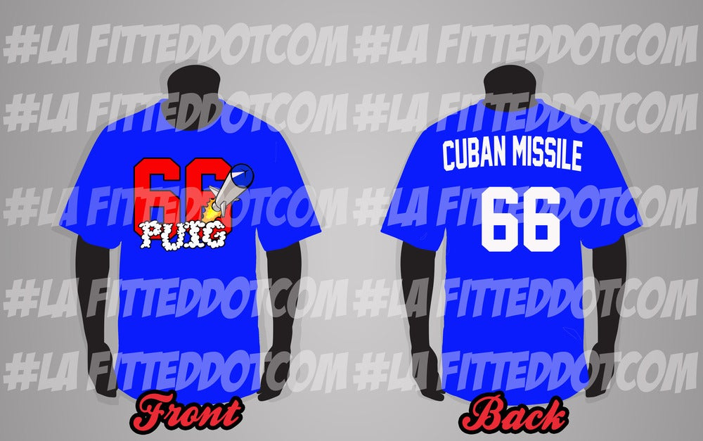 Image of Mens' Cuban Missile Tee