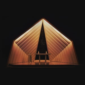 "Image of Solar Year - Waverly 12"" LP"