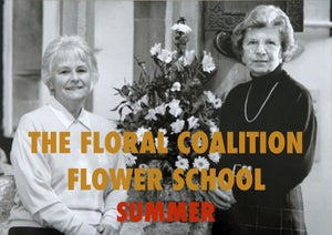 Image of The Floral Coalition Flower School
