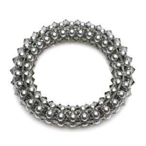 Image of Grey Rope Bracelet