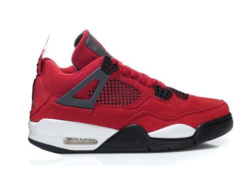 308497 028 Air Jordan Retro 4 fur