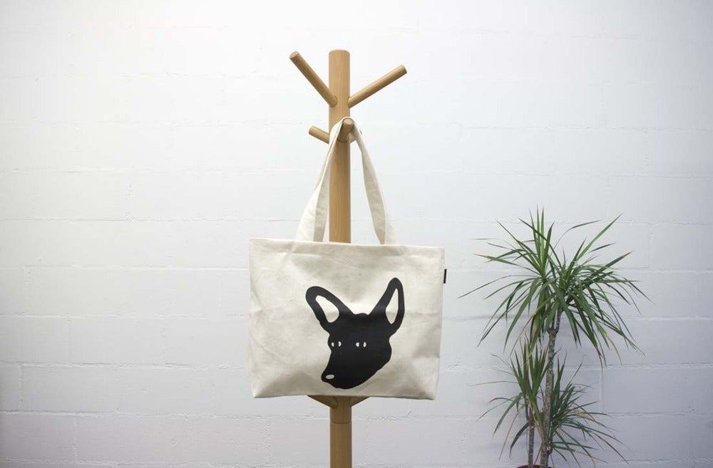 Image of Luka Tote Bag No. 3