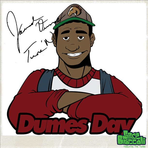 Image of Dumes Day/Re-release