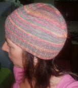 Image of Gorro Rosa