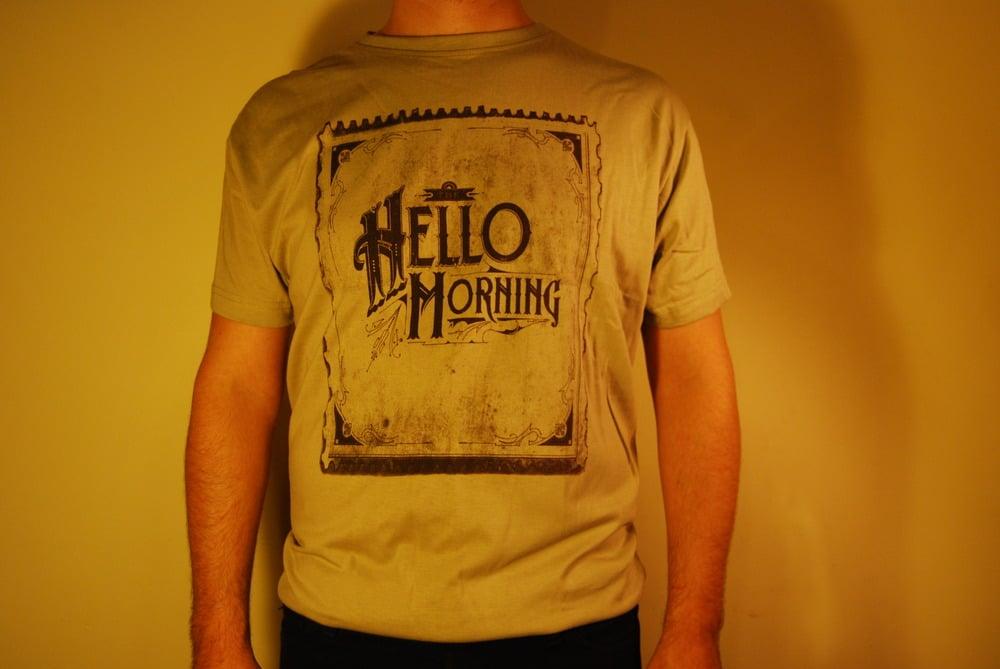 Image of SALE! Men's T-Shirt (LIMITED SIZES) SALE!
