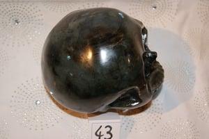 Image of Crâne de Labradorite 3,130 Kg