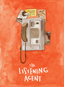 Image of The Listening Agent - Joe Decie