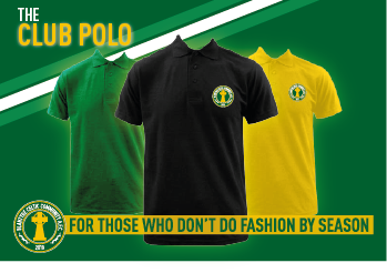 Image of The Club Polo