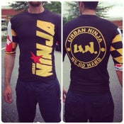 Image of Urban Ninja Maryland Rash Guard