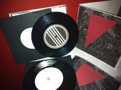 "Image of Torn From Infinity 7"" - Sans Issue Editions"