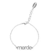 Bracelet Merde - Felicie Aussi