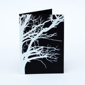 Image of Christmas Tree 3 card