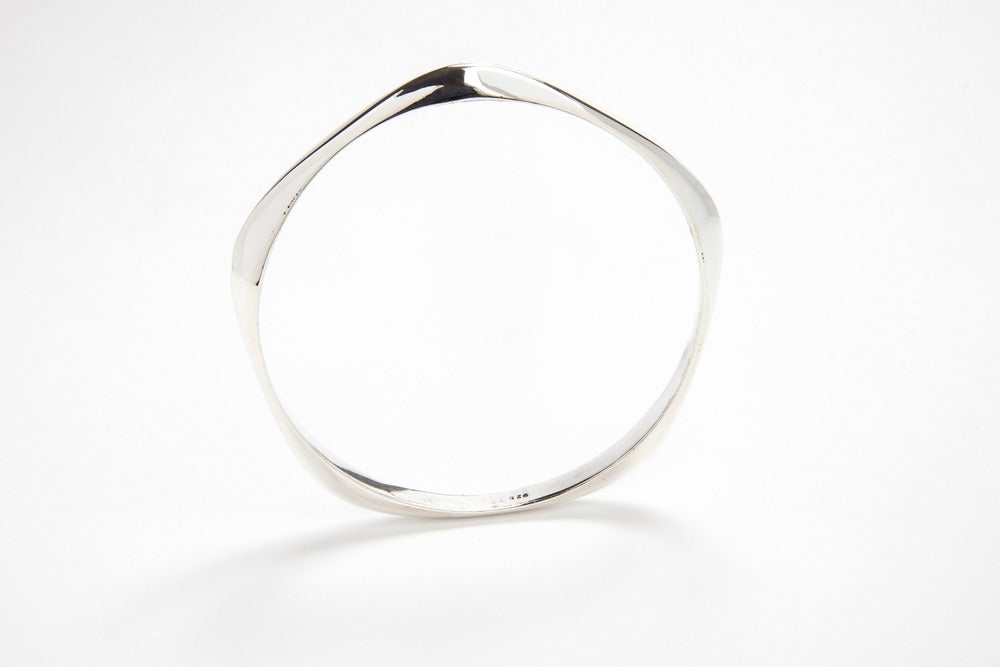 Image of Solid bangle
