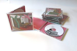 "Image of ""ways of new amusement"" on cd"