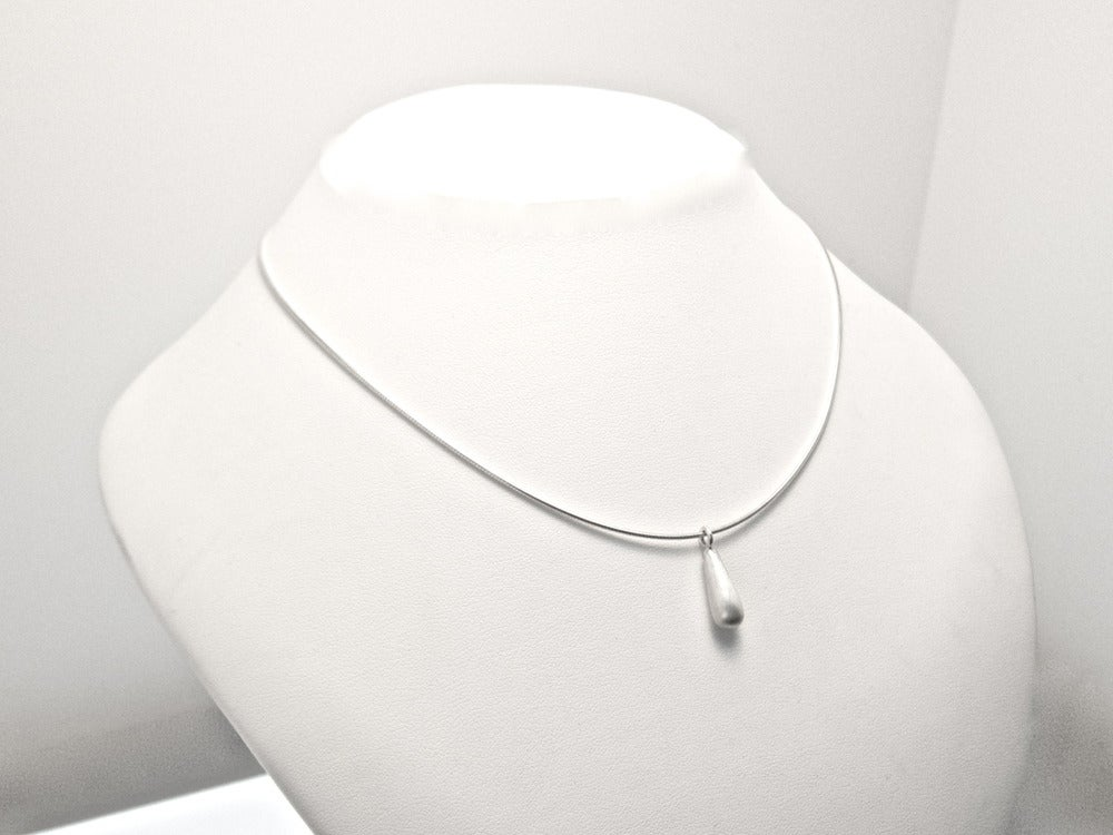 Image of Saona pendentif avec chaîne