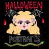 LIMITED EDITION Halloween Portraits