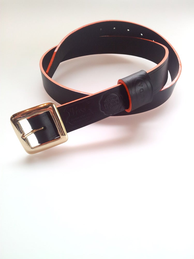 Image of Buccaneer / Orange Edge / Colour Options