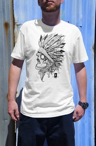 Image of PSYKEY | Big Chief Tee