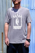 Image of PSYKEY | Crown Tee