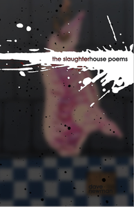 Image of The Slaughterhouse Poems