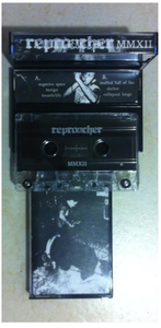 Image of Reproacher-MMXII [CS]