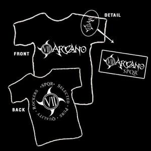 Image of SPQR T-shirts