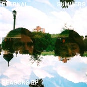 Image of Eternal Summers - Seasons EP MEALDEAL004 white 7""