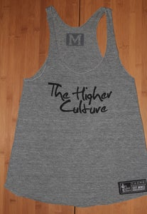 Image of Women's Signature Tank (Grey)